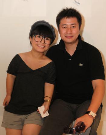 美国插画师lulu—chen 牵手万博体育manbetx3.0最新manbetx客户端下载