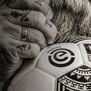 荷兰足球甲级联赛(Eredivisie)公布全新LOGO