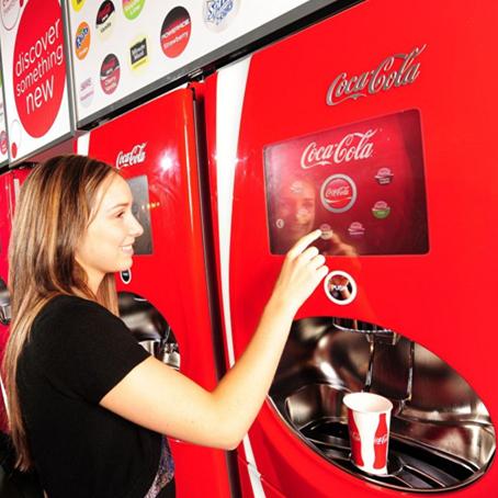 """可口可乐你喝过几种口味 这么多""""奇葩""""口味是怎么来的"""