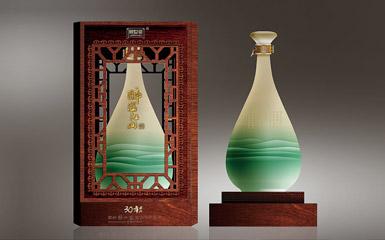 贵州赖茅酒 - 灵泉秀水,酒香传承