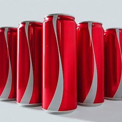 如果我们常喝的饮料没有了logo和标签,你还能认出它吗?