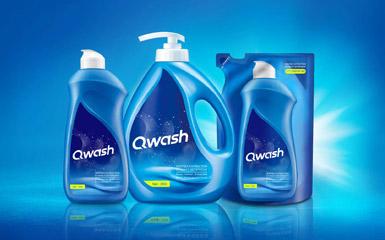奇洁-高端家用洗涤最新manbetx客户端下载